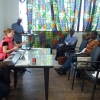 Workshop on Tax Justice in Liberia