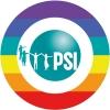 logo PSI LGBT