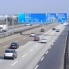 Una autopista en Alemania
