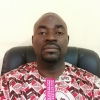 Nouhou Mamadou Badje du Niger