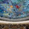 Room 20 of UN building