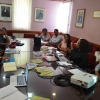 Stakeholders' meeting on Barbados pilot study on GBV@Work