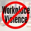 Workplace violence image