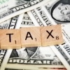Photo: Tax - Creative Commons - 401Kcalculator.org